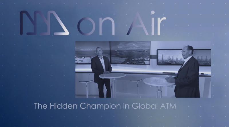 The Hidden Champion in Global ATM